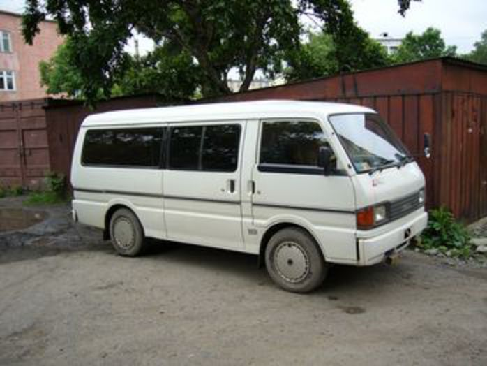 Mazda Bongo Brawny. View Download Wallpaper. 349x262. Comments
