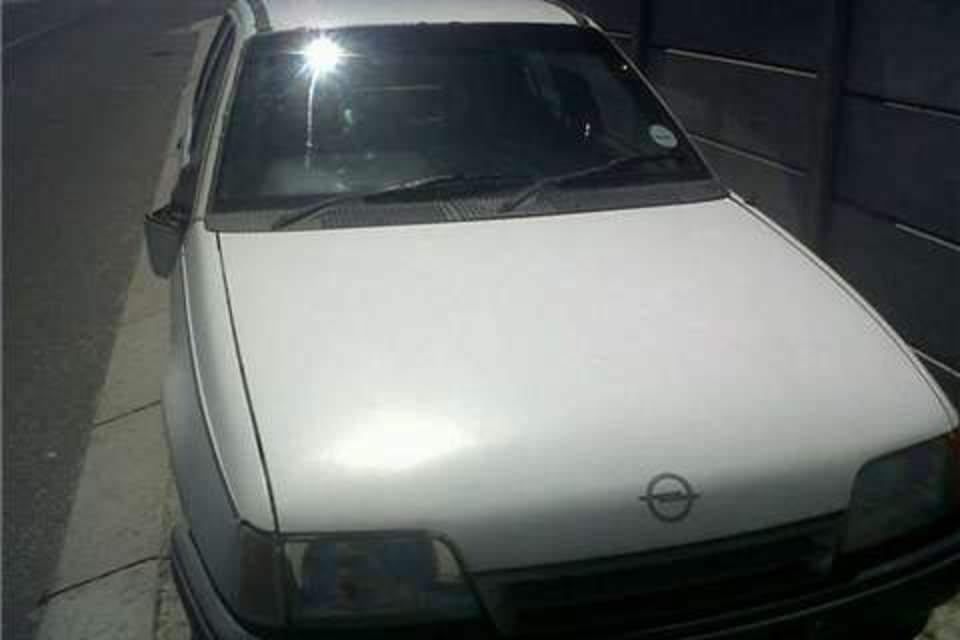 Opel Kadett 1600 for sale For Sale. Year Not Specified