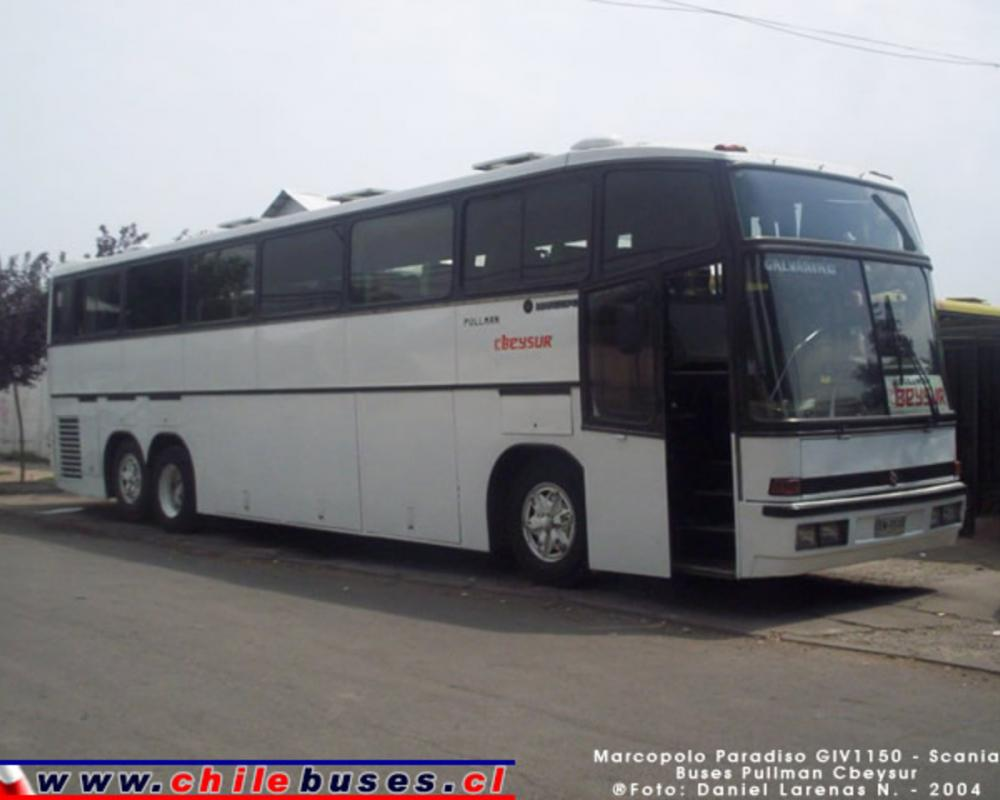 Scania Marcopolo Paradiso GIV 1150. View Download Wallpaper. 640x480