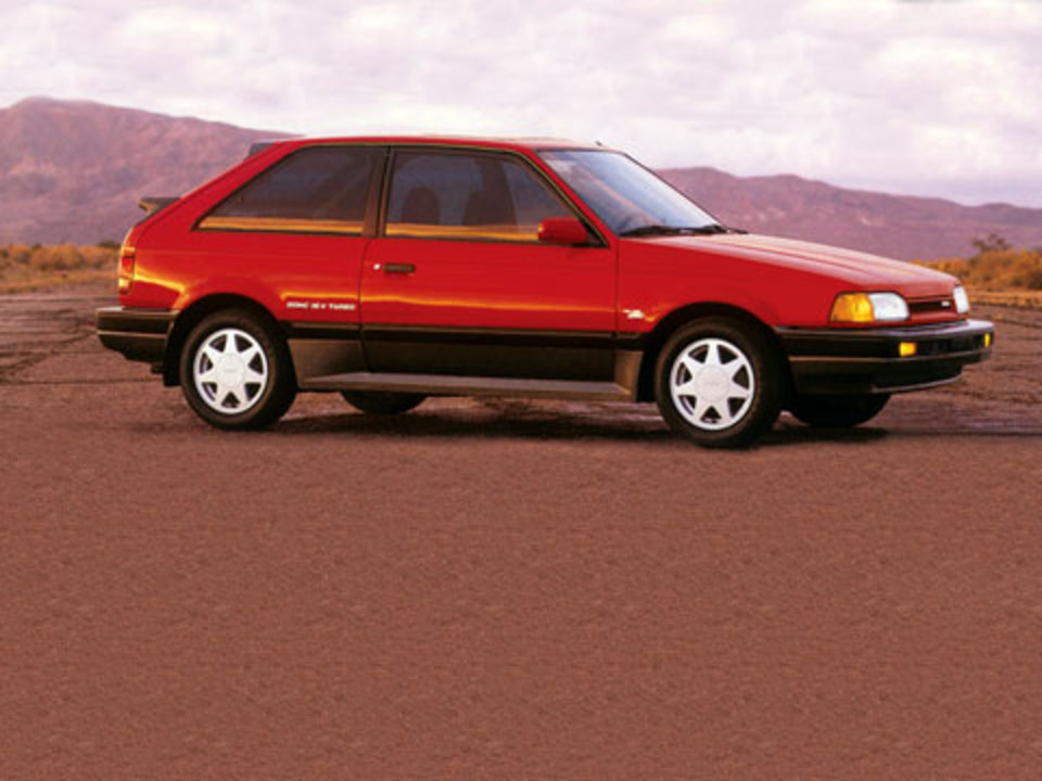 Mazda 323 Limited 16i. View Download Wallpaper. 480x360. Comments