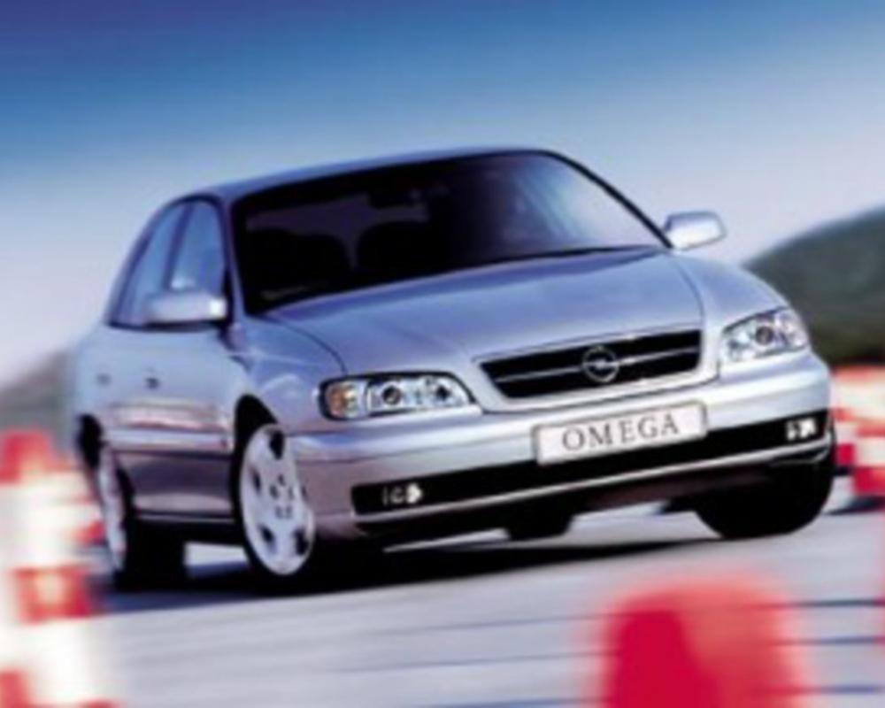 Opel Omega 25 V6 TD. View Download Wallpaper. 280x217. Comments