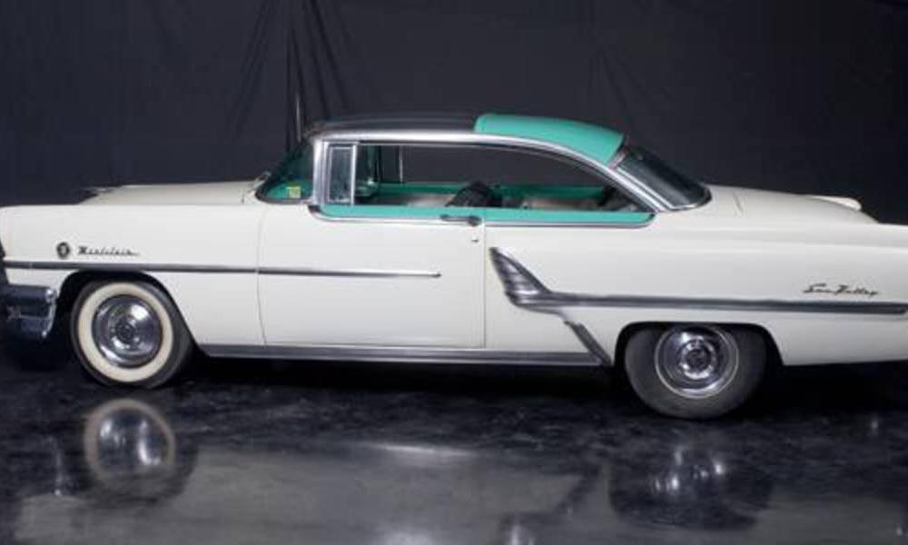 1955 Mercury Montclair Sun Valley Hardtop Additional Pictures