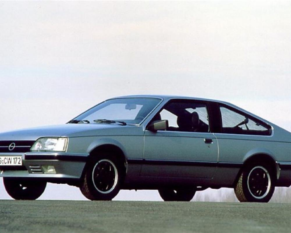 Opel Monza A. View Download Wallpaper. 640x427. Comments