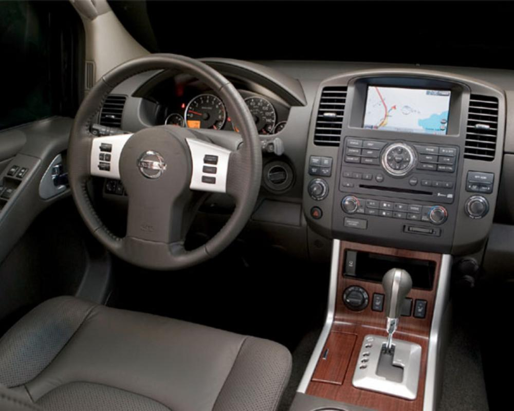 Nissan Pathfinder. View Download Wallpaper. 640x480. Comments