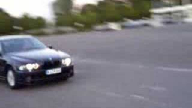 BMW 540i AC Schnitzer Sound KIEL. by SzakalJan • 88,985 views