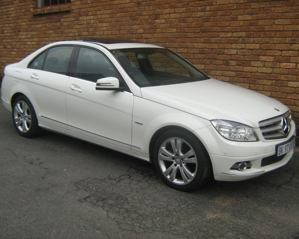 Home; > Used Cars; > Mercedes Benz; > Mercedes Benz C200 Cgi Be Avantgarde