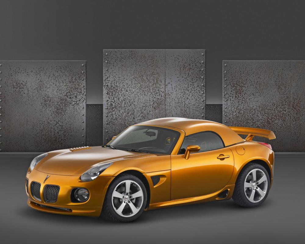 Pontiac Solstice. View Download Wallpaper. 1280x960. Comments