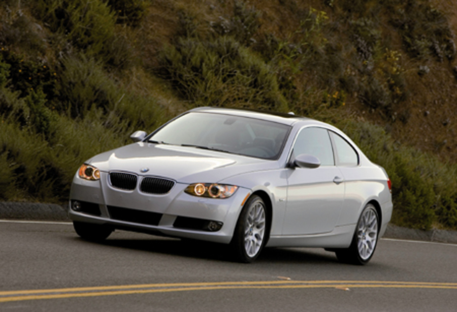 BMW 328xi Review