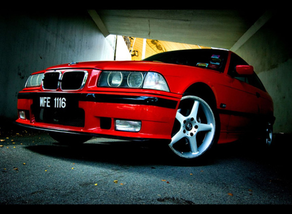 Bmw 318i Wallpapers | Car Picture