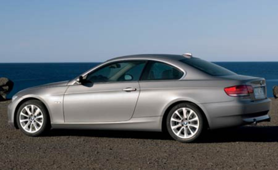 2007 BMW 328xi Coupe - Owners Review