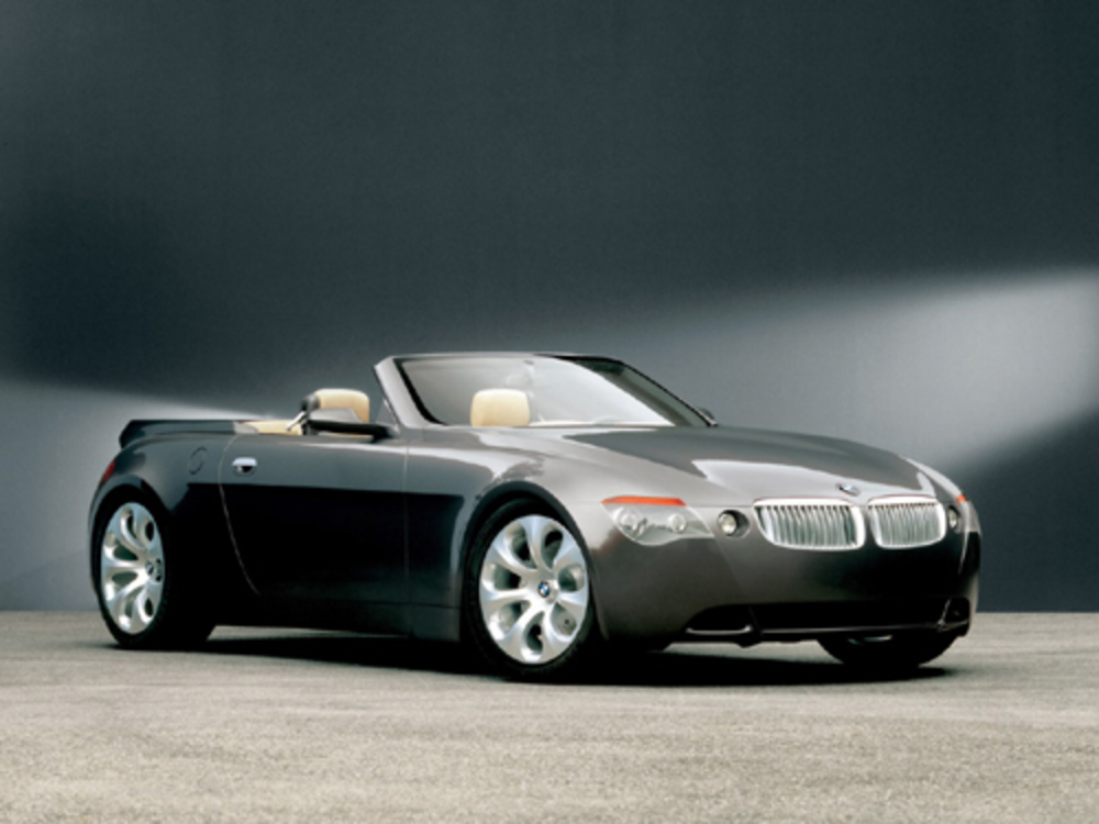 1999 BMW Z8 Review