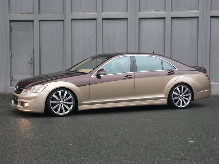 Mercedes-Benz C200 CGI BE