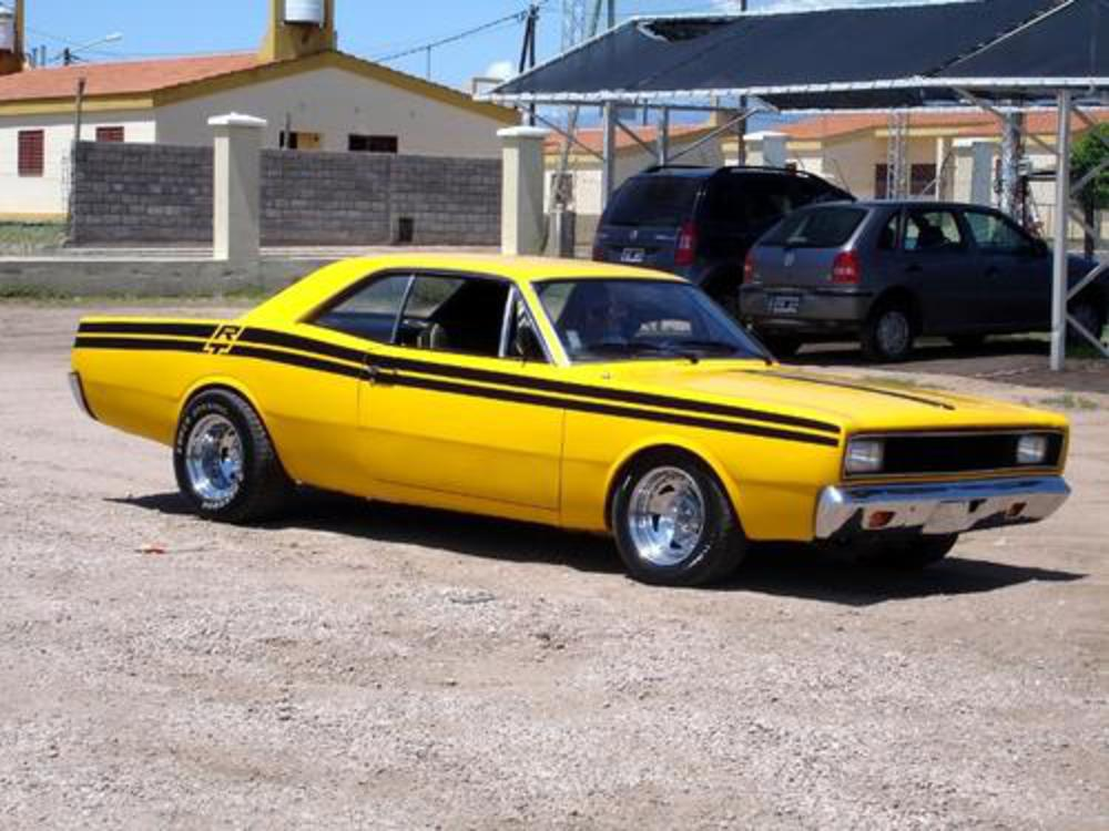 Dodge GTX-V8. View Download Wallpaper. 500x375. Comments