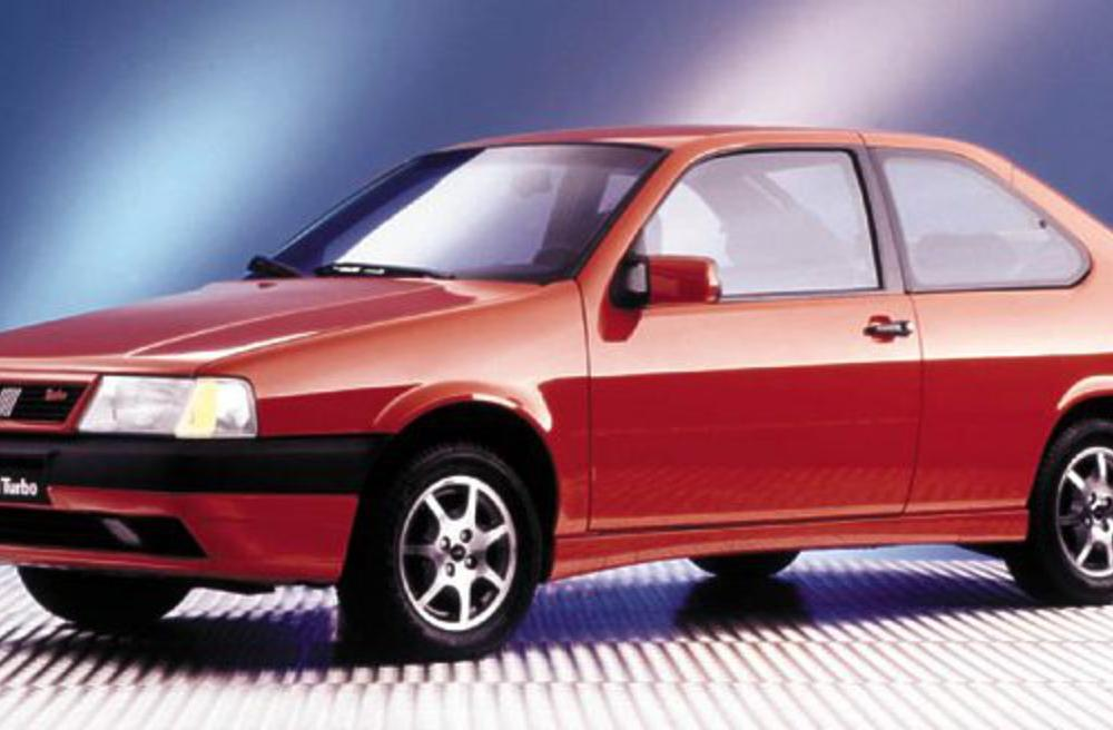 Fiat Tempra Turbo - cars catalog, specs, features, photos, videos, review,