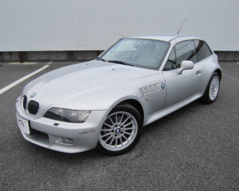 BMW Z3 coup 30i. View Download Wallpaper. 640x480. Comments