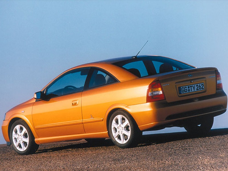 Opel Astra 18 Coupe. View Download Wallpaper. 800x600. Comments