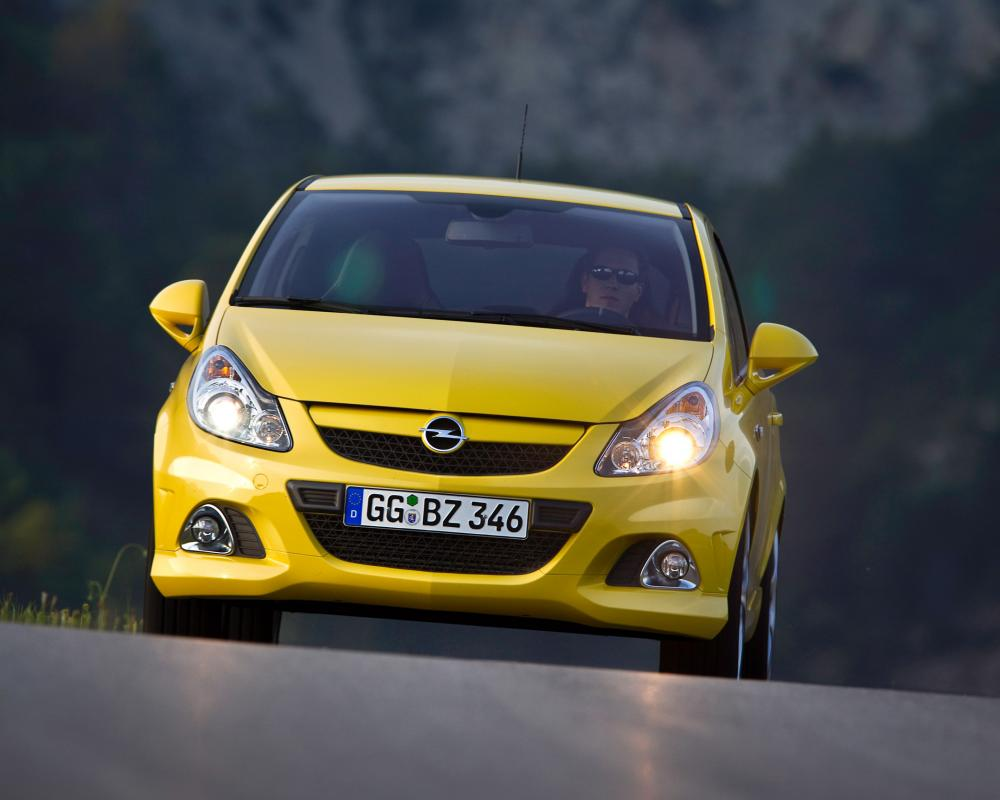 2011 Opel Corsa 12 Desktop Wallpapers and Backgrounds