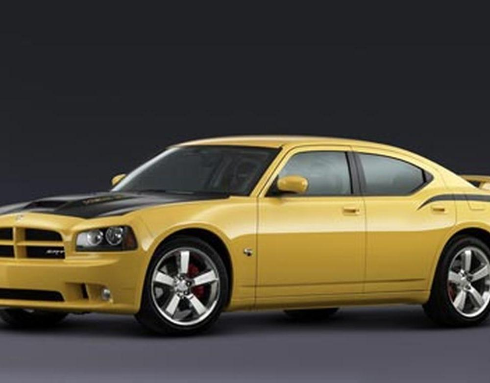 2007 dodge charger srt8 super bee photo Hd Wallpapers