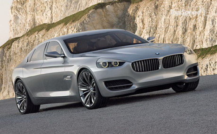 7-series, and 5 G. This BMW 8 Series displays long wheelbase,