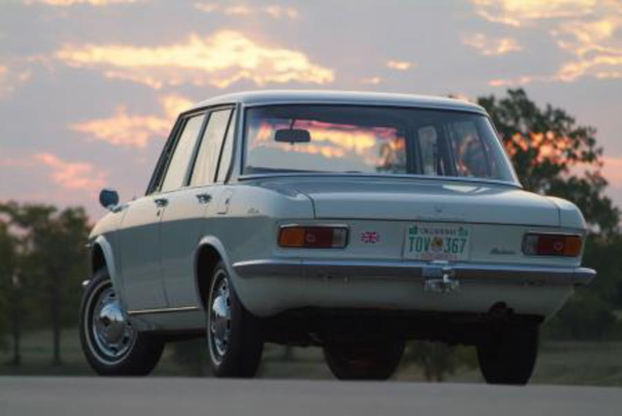 Mazda Luce | Hemmings Blog: Classic and collectible cars and parts