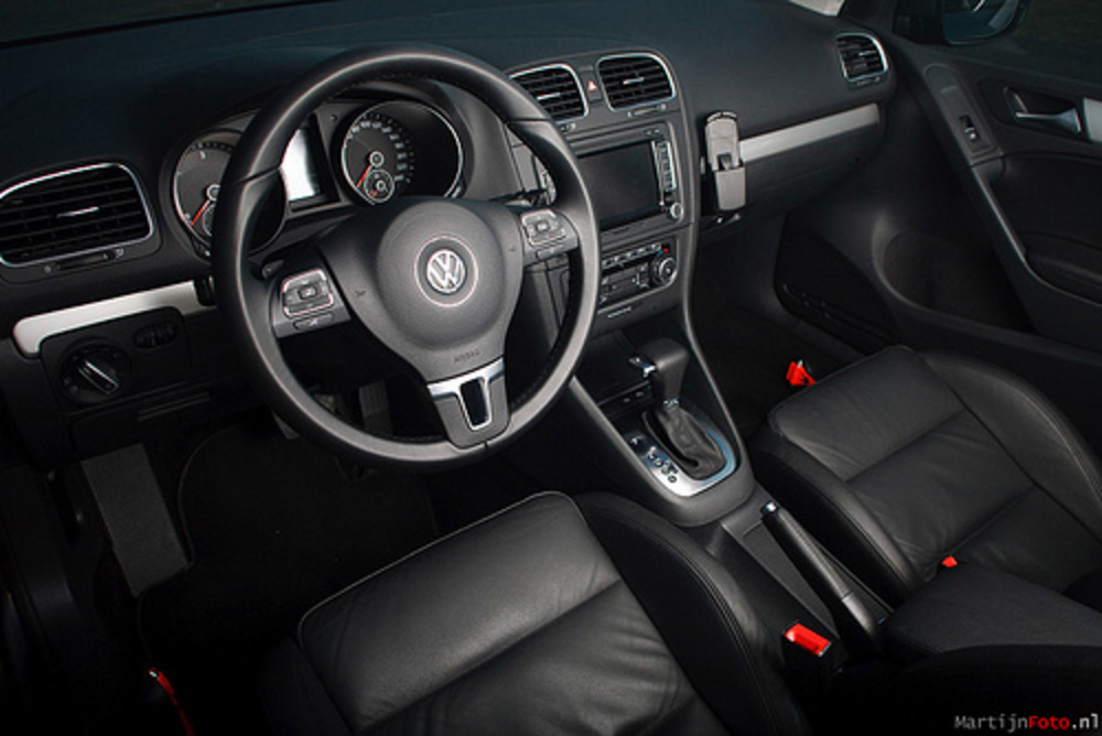 Volkswagen Golf Highline. View Download Wallpaper. 500x334. Comments