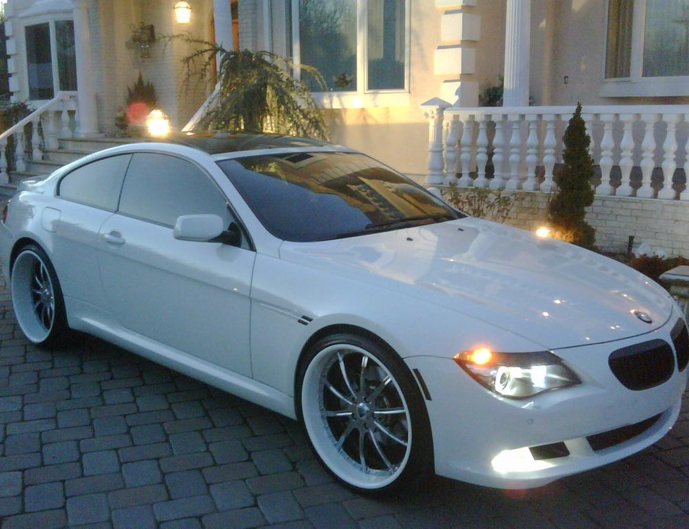 The brand new BMW 650i fulfils the actual wants of the very critical auto