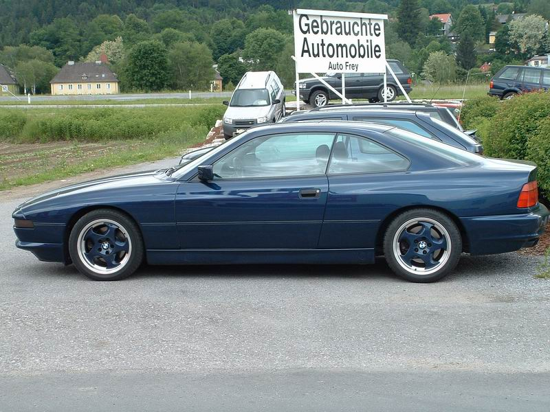 840  for sale (Belgium) - The Unofficial BMW M5 Messageboard