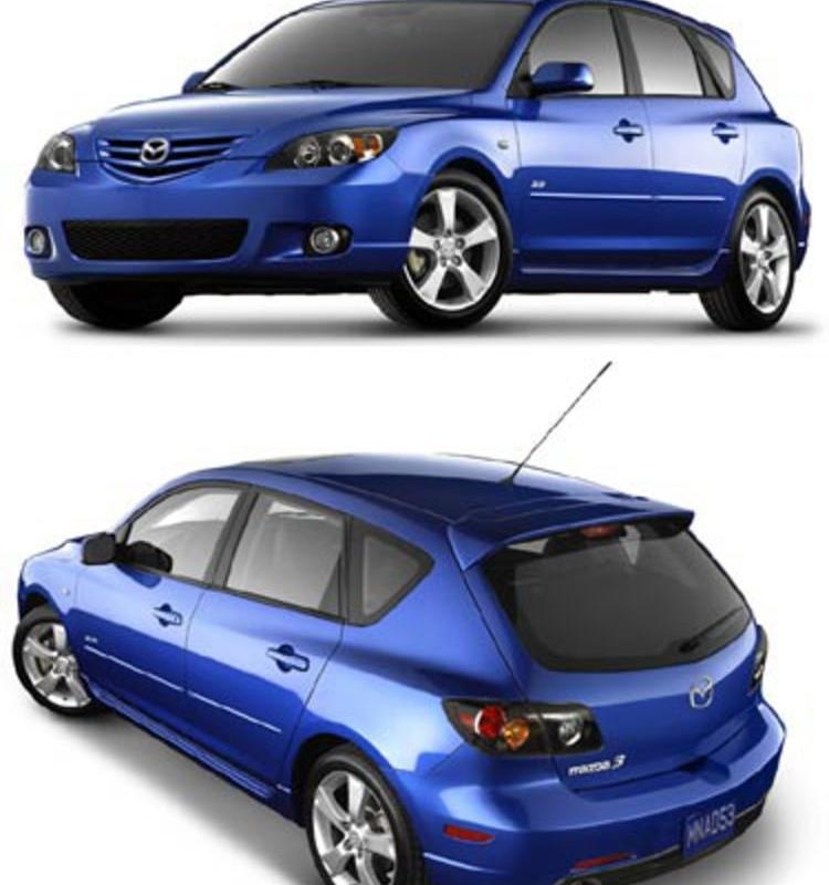 Mazda 3 Wagon. View Download Wallpaper. 375x477. Comments