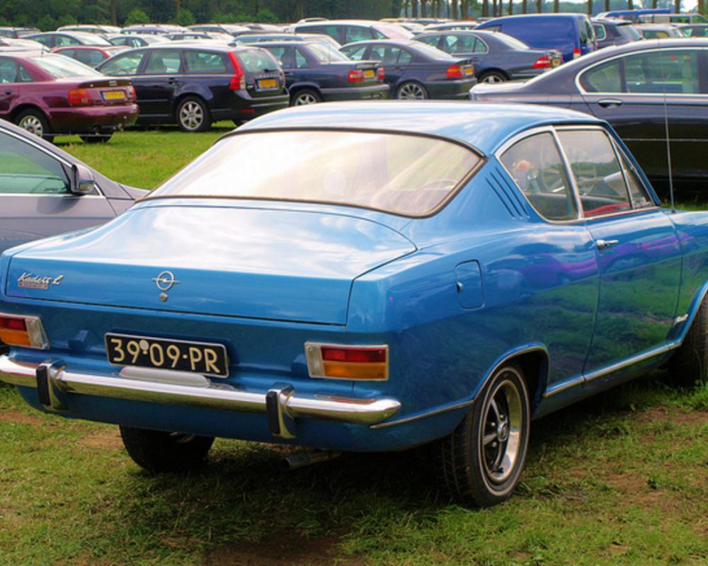 Opel Kadett L Super coupe. View Download Wallpaper. 640x436. Comments