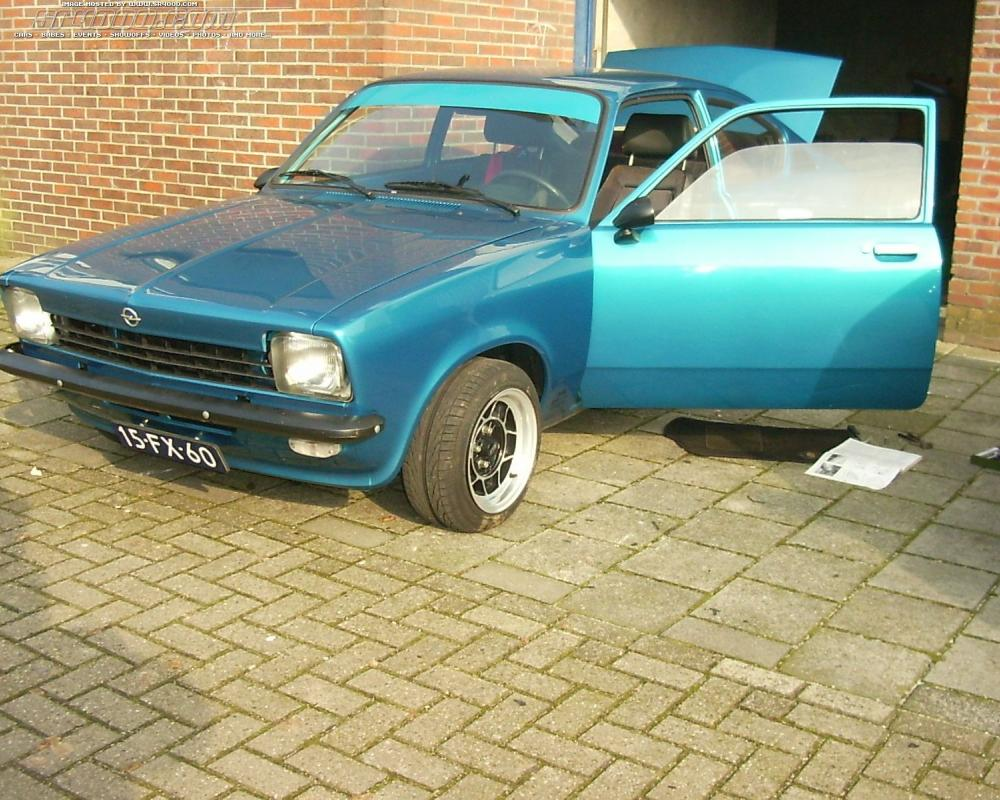 Opel Kadett 12 - huge collection of cars, auto news and reviews, car vitals,