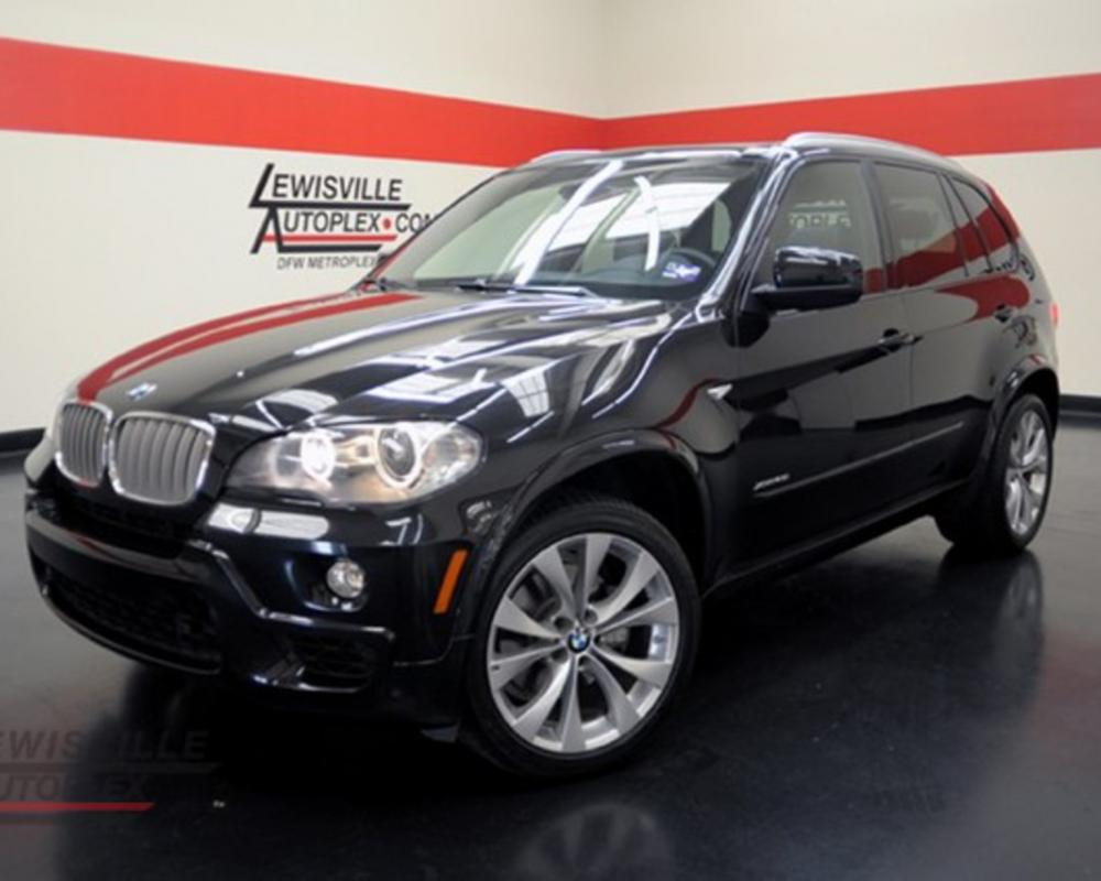 2009 BMW X5 48i M SPORT in Lewisville, Texas. $50,995; No Haggle Price