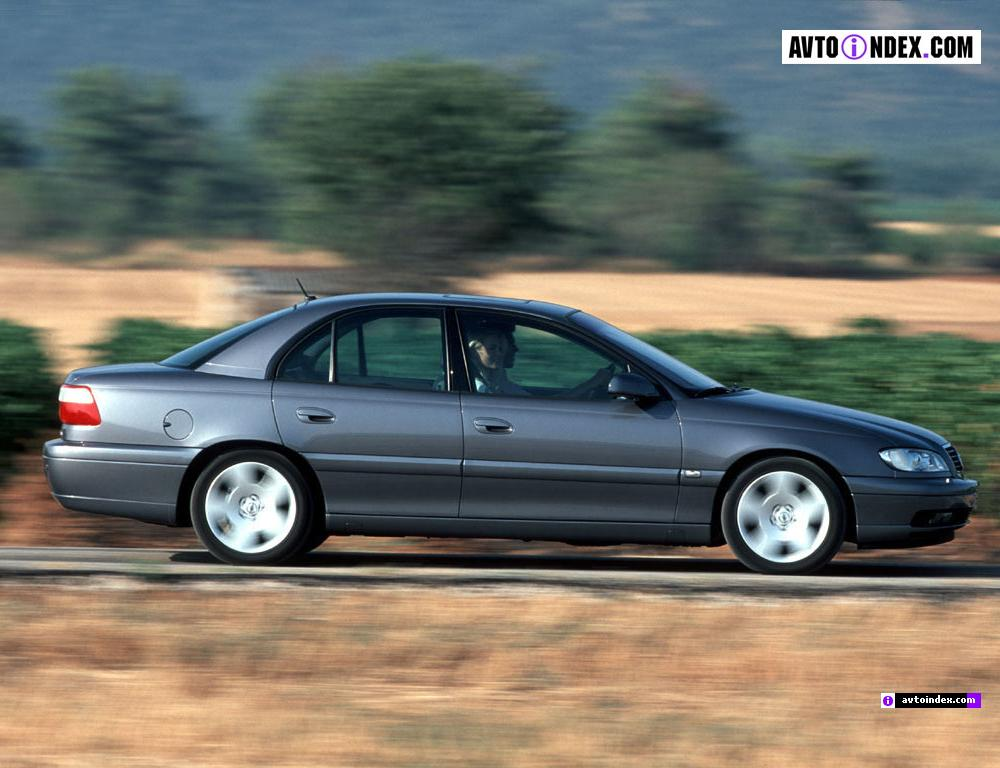 Opel Omega 30 - huge collection of cars, auto news and reviews, car vitals,