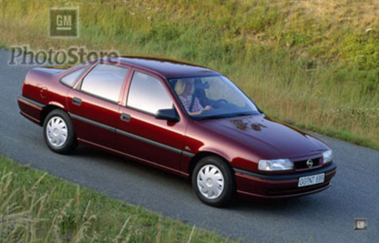 Opel vectra gl (766 comments) Views 29649 Rating 20