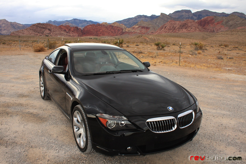 bmw 645i coupe black for sale used