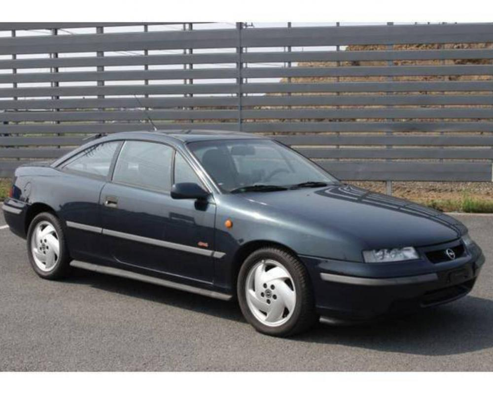 Photo of OPEL CALIBRA TURBO / used OPEL