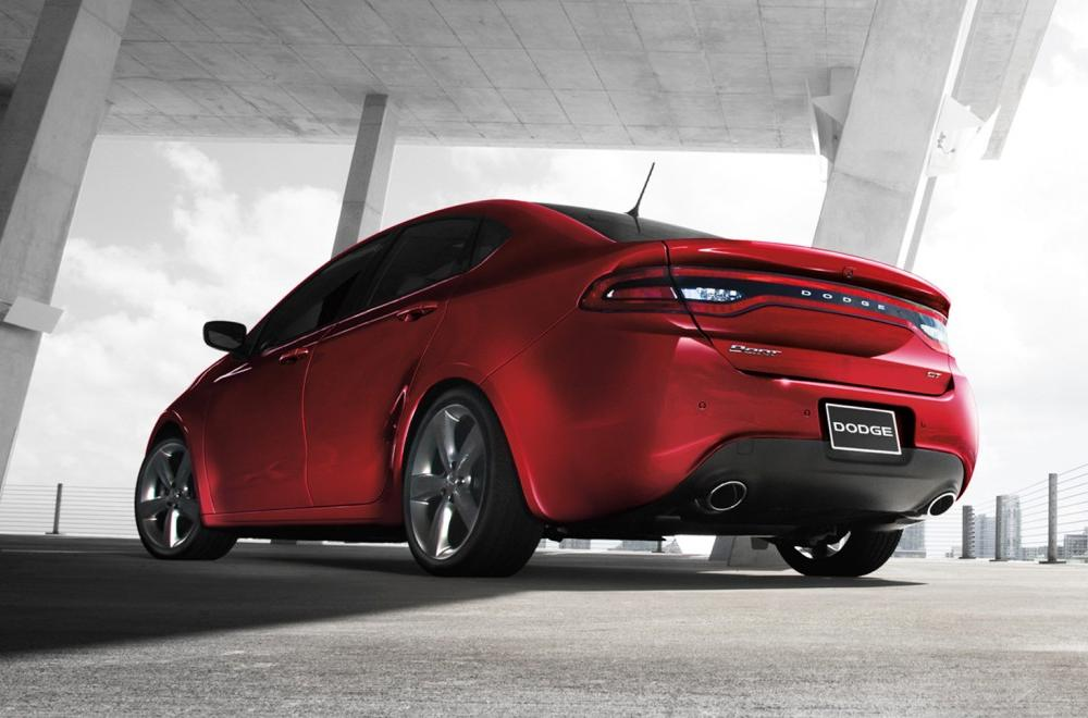 2013-dodge-dart-gt-rear-view