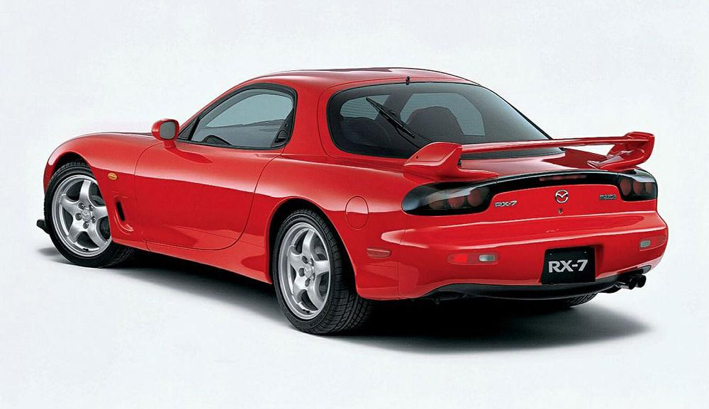2002 Mazda RX-7 - Other Pictures - 2002 Mazda RX-7 picture - CarGurus