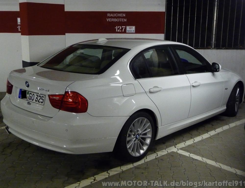 BMW 325d - huge collection of cars, auto news and reviews, car vitals,