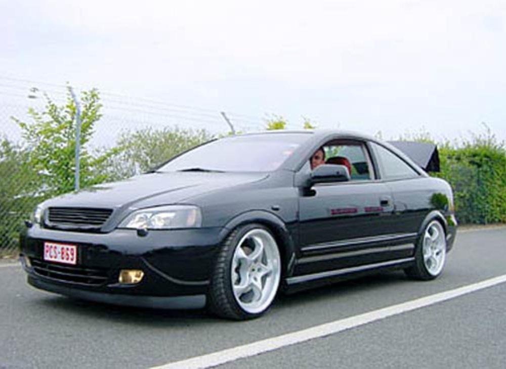 Opel Astra 18 Coupe. View Download Wallpaper. 550x365. Comments