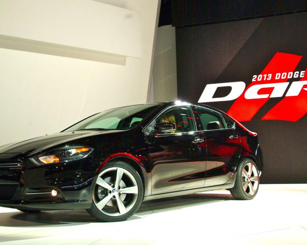 Photo: Courtesy of Jalopnik. Check out all of Jalopnik's Detroit auto show