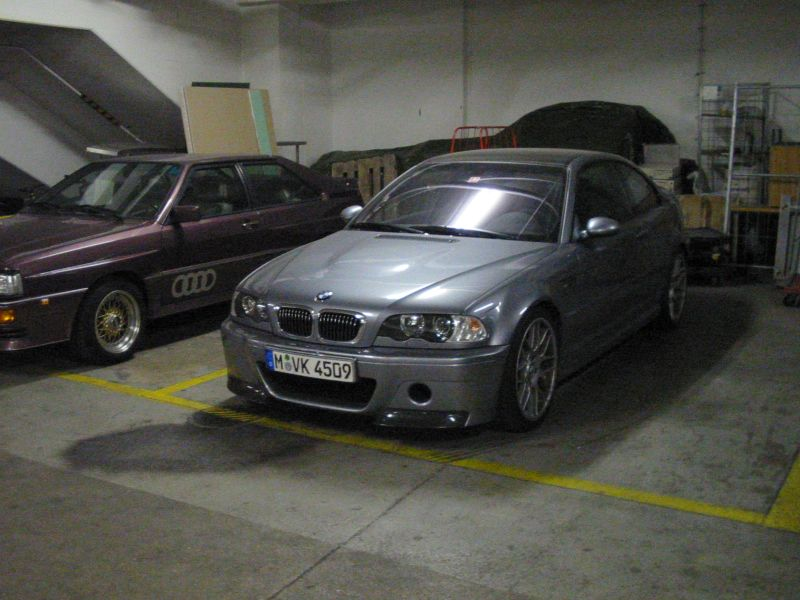 File:BMW M3 CSL.jpg. No higher resolution available.