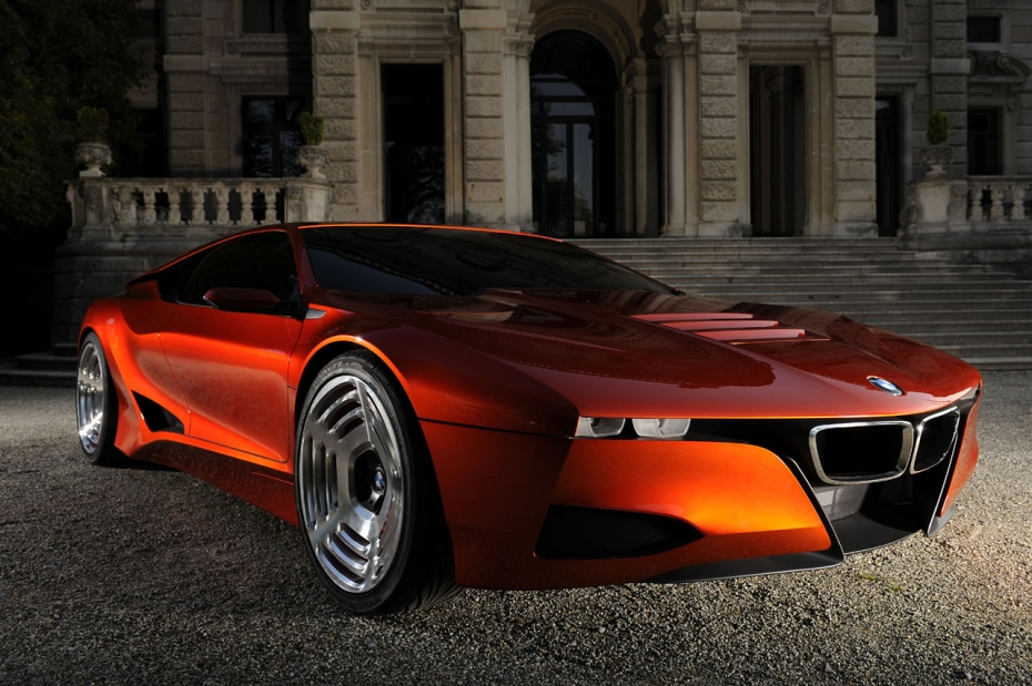 BMW C6 Concept Car wallpapers · < Previous. Link to this page: