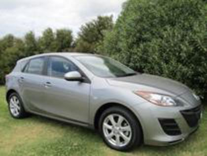 Mazda 3 SPORTHATCH GSX. Hard to find Mazda 3 GSX Hatch * Fuel Injected * ABS