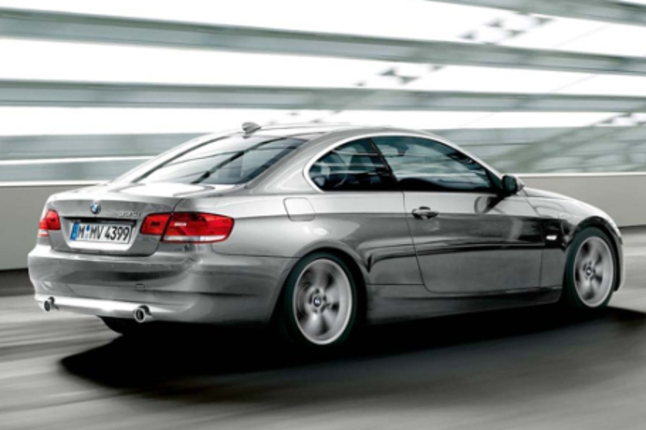 BMW 320 Coupe. View Download Wallpaper. 455x303. Comments