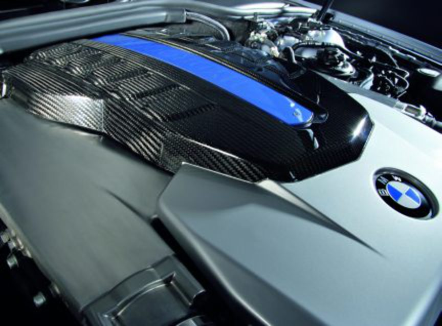 bmw-hydrogen-7-engine.jpg. Engine performance is unaffected by either type