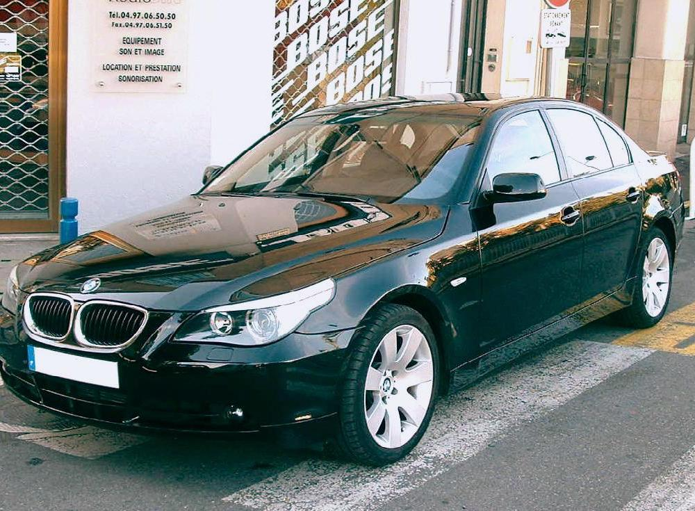 BMW 530iA. View Download Wallpaper. 1179x735. Comments