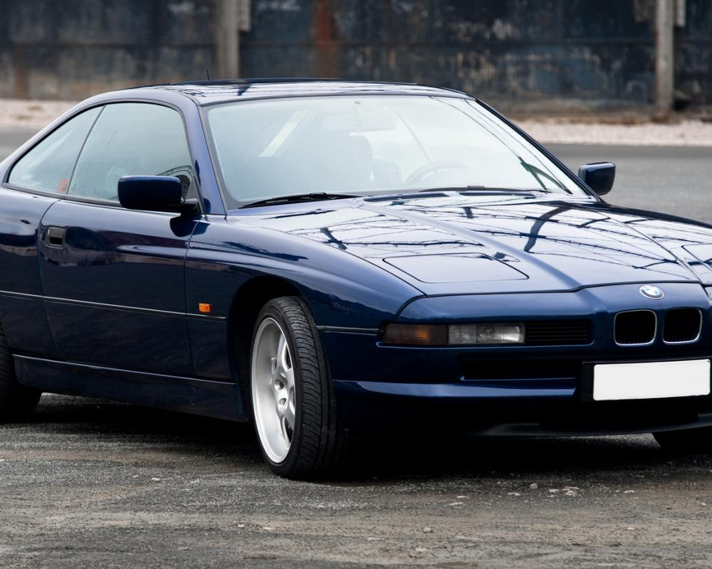 1992 BMW 8 Series 850i picture. 0 pictures; No Videos; 3 reviews