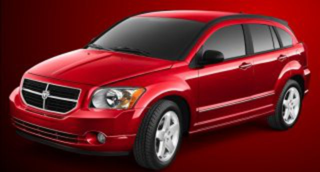 Dodge Caliber 2.0 l CRD SXT Sport+Sound Make : Dodge Model : Caliber