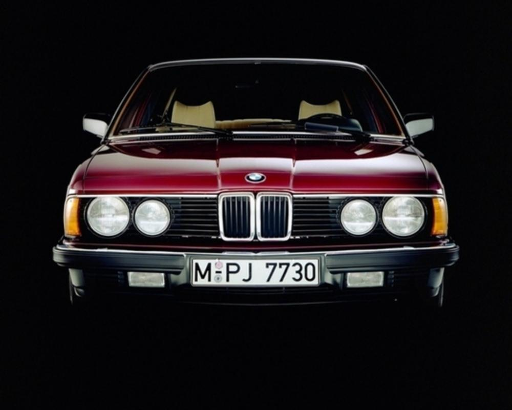 BMW 732i. share. tell a friend share on facebook share on twitter