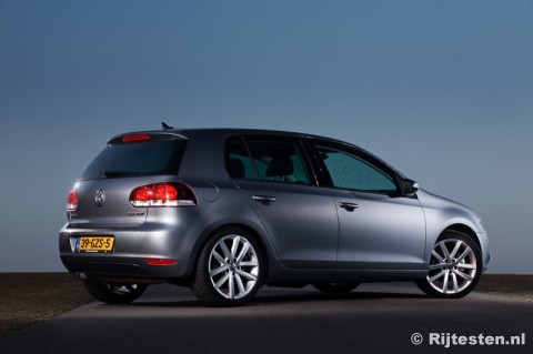 Volkswagen Golf Highline